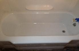 NJ Bathtub Reglazing, Refinishing & Repairs - Veneer Solutions - Home